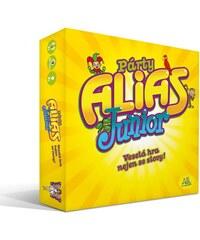 Albi Párty Alias Junior 2. vydání