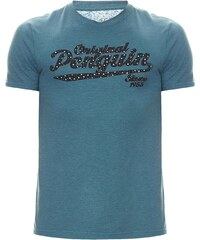 Original Penguin T-Shirt - blau