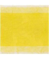 LJF By So bloom - Serviette de table - jaune