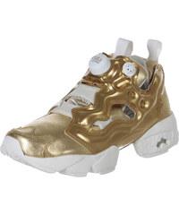 Reebok Instapump Fury Celebrate chaussures rbs brass
