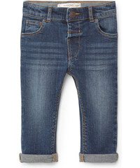 MANGO BABY Jean Slim-Fit