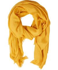 MANGO Strukturierter Schal