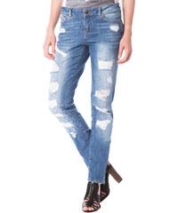 Un jean Monaco Jeans