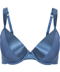 bpc bonprix collection Schalen - BH, Cup B mit Bügel in blau von bonprix