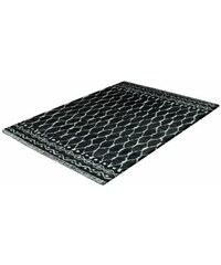 IMPRESSION Teppich Impression Parma 1803 gewebt grau 2 (B/L: 80x150 cm),3 (B/L: 120x170 cm),4 (B/L: 160x230 cm),6 (B/L: 200x290 cm)