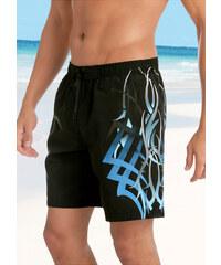 bpc bonprix collection Bermuda de bain noir maillots de bain - bonprix