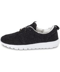 Molly Bracken Baskets/Running Trendy Noire Femme