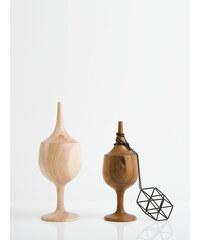 LLEV design - Šperkovnice MADAM dub