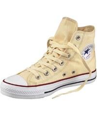 Große Größen: Converse Sneaker »Chuck Taylor All Star Hi«, natur, Gr.36-45