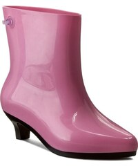 Gummistiefel MELISSA - Melissa Ankle Boot+Jeremy Sc 31916 Pink/Black 52208
