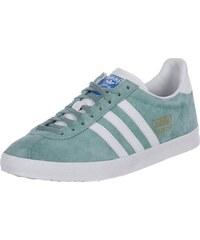adidas Gazelle Og Schuhe legend green