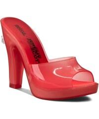 Nazouváky MELISSA - Melissa Inflatable Mule+Jere 31777 Orange 01761