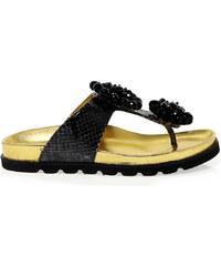 Flache sandalen sofia mafalda 5111 v