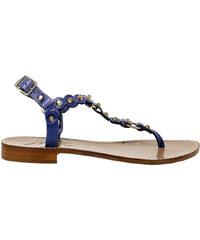 Sandales plates sofia serena 5023 c
