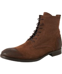 H BY HUDSON Schnürboots Swathmore SCA