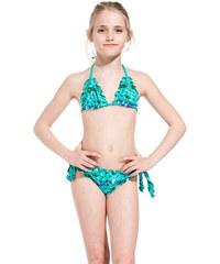 SUNDEK mini delia triangle bikini