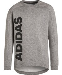 adidas Performance Sweatshirt core heather/black