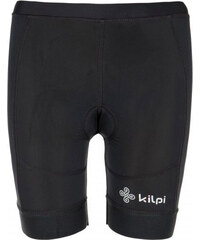 Kilpi Juniorské cyklistické šortky EJ0031KIBLKBLK