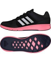 Dámské boty Adidas Niraya 42 ČERNÁ - RŮŽOVÁ