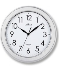Designové nástěnné hodiny Atlanta AT4233-19