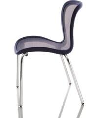 Židle Annett, černá