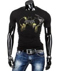 Coolbuddy Pánské tričko s krátkým rukávem a jemným potiskem 5602 Velikost: XL