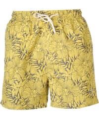 Kraťasy pánské Ocean Pacific Floral Yellow/Char
