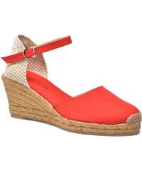 Georgia Rose - Ipona - Sandalen für Damen / rot