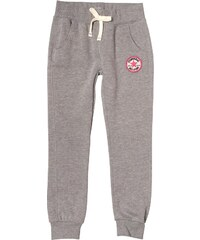 Converse Infant Girls Knit Joggers Vintage Grey Heather