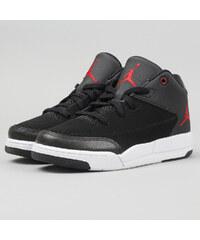 Jordan Flight Origin 3 BP black / gym red / white (basketbal)