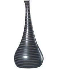 Váza CUBA ASA Selection tmavě hnědá, 49 cm