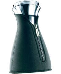 Eva Solo CafeSolo, skleněná nádoba na přípravu kávy 0,6 l, černý neopren