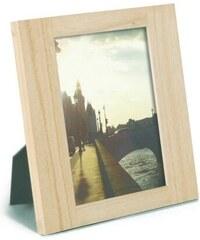 Rámeček na fotografii 13x18 cm Umbra Simple - přírodní