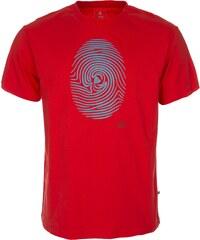 Tričko Kilpi ADRIEN pán. červená