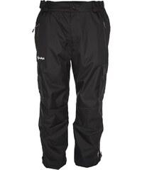 Lyžařské kalhoty Kilpi SAARI pán. černá