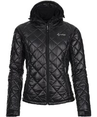 Outdoorová bunda Kilpi ALIZEE dám. černá