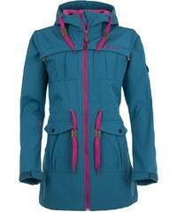 Kabát Kilpi LASIKA dám. modrá