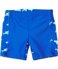 Playshoes Baby-Jungen Schwimmbekleidung Uv-Schutz Shorty Hai
