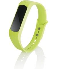 XD Design Loooqs, fitness náramek Activity, limetková