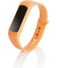 XD Design Loooqs, fitness náramek Activity, oranžová