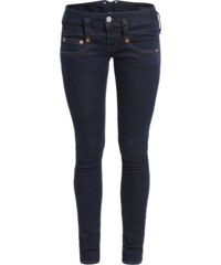 Herrlicher Jeans im Used Look mit Kontrastnähten Pitch