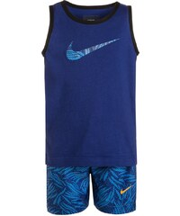 Nike Performance SET Top deep royal blue