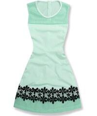 Mátové šaty 3716