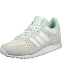 adidas Zx 700 W chaussures off white/vapour green