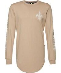CRIMINAL DAMAGE Sweatshirt mit Labelprints