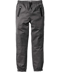 John Baner JEANSWEAR Ležérní Chino kalhoty s ozdobnými kapsami bonprix