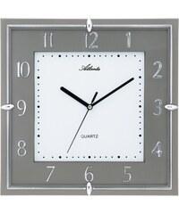 Designové nástěnné hodiny Atlanta AT4253