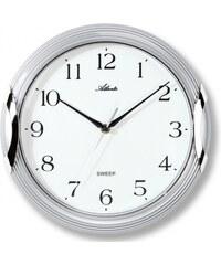 Designové nástěnné hodiny Atlanta AT4235-19