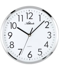 Designové nástěnné hodiny Atlanta AT4317