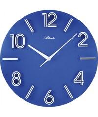 Designové nástěnné hodiny Atlanta AT4397-5